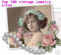 Top vintage jewelry sites